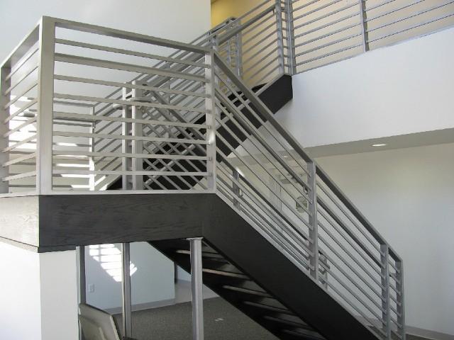 Beau Stair U0026 Rail
