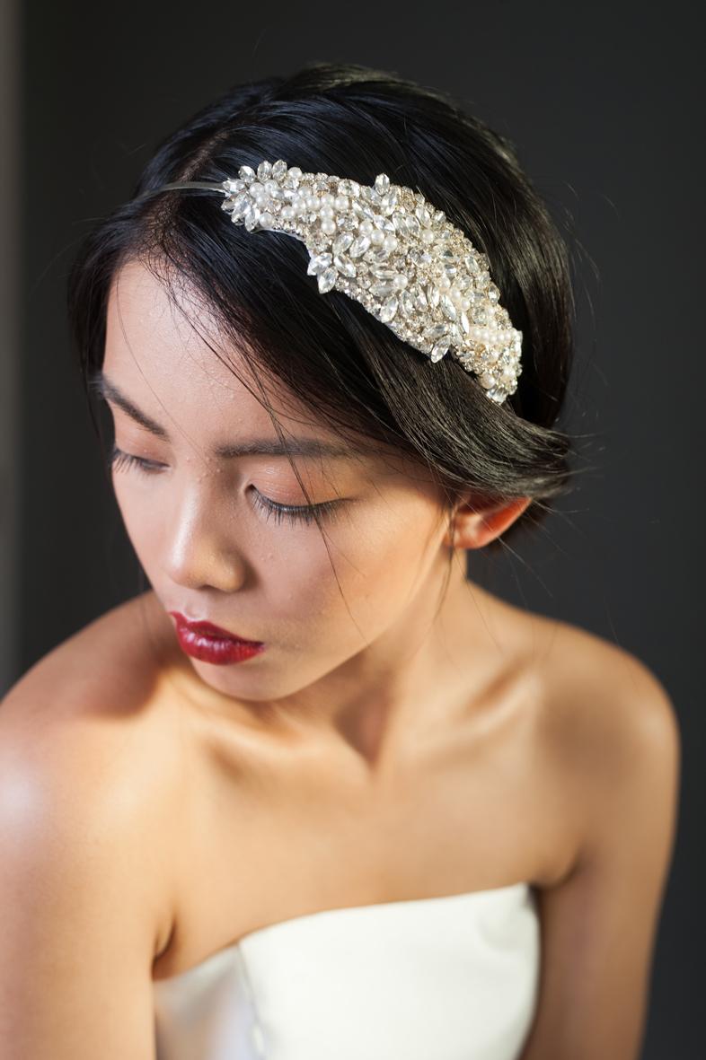 lilli headband
