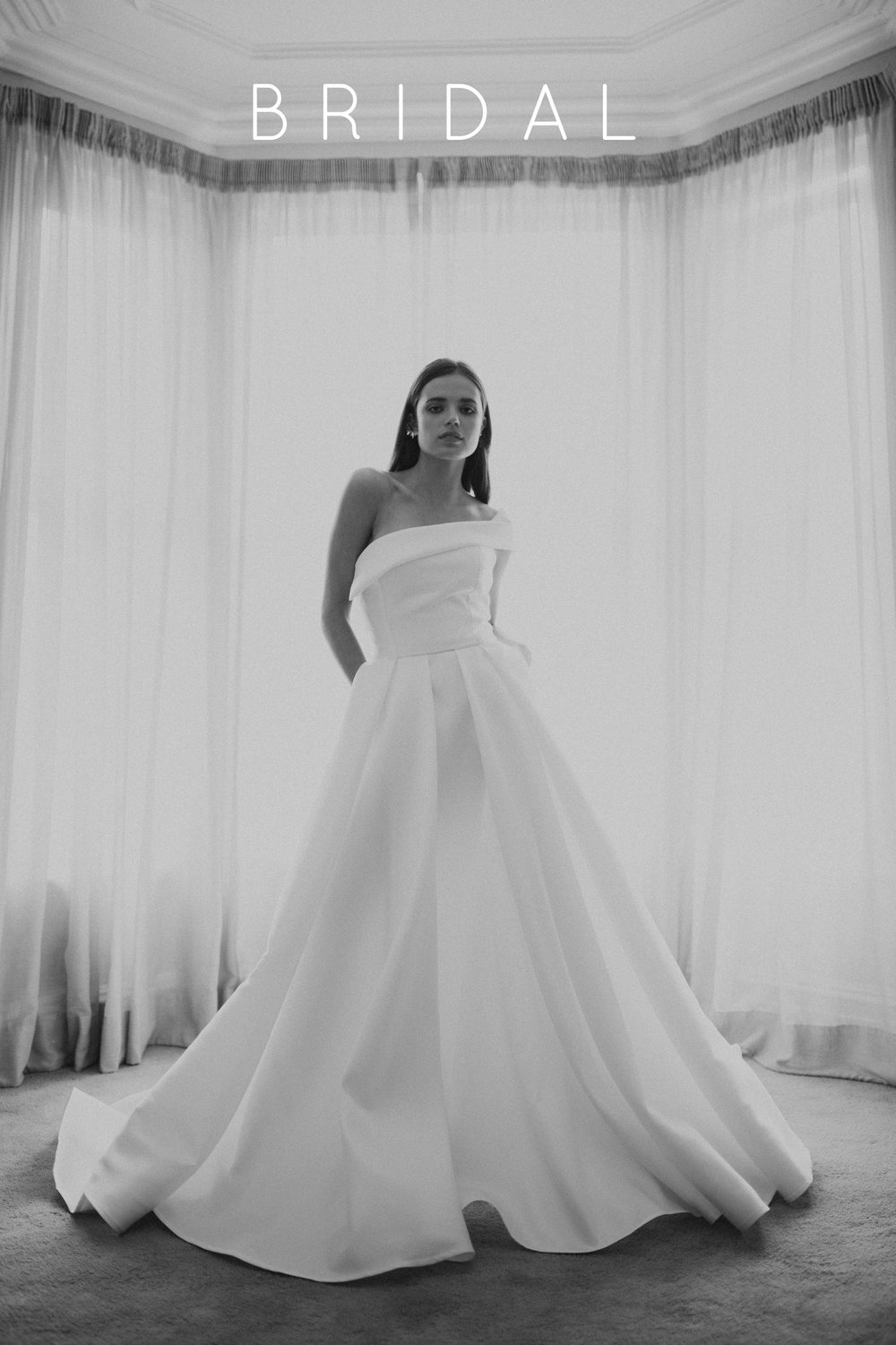 the celina dress by jessica bennett bespoke bridal wedding dress