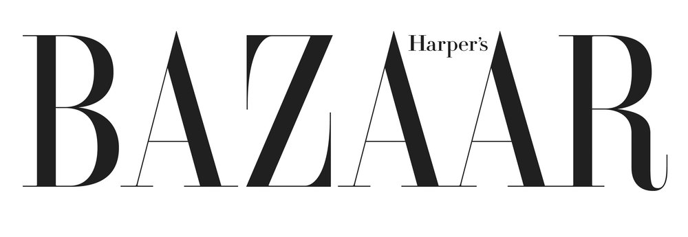 Named in Harpers Bazaar's 'TOP 8 BRIDALWEAR DESIGNERS IN THE UK'