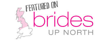 Featured on Brides Up North . Sept 2017
