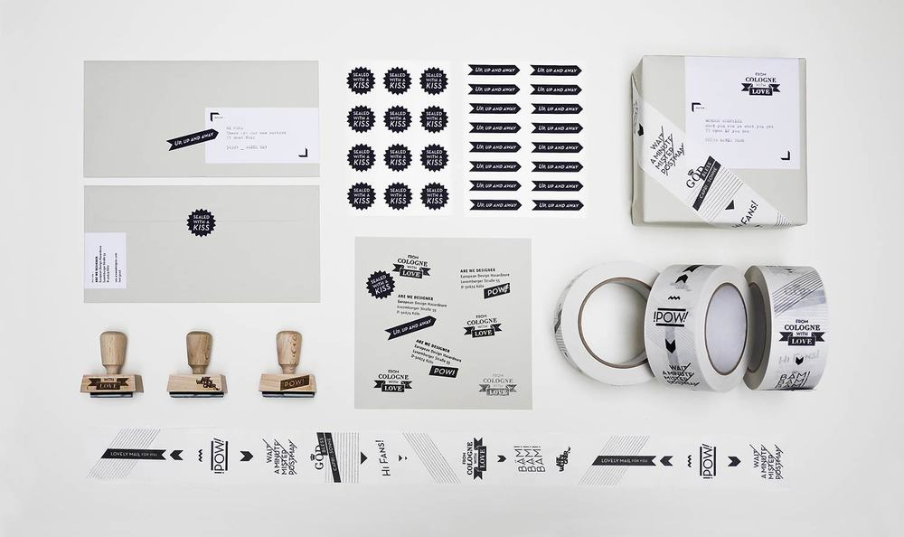 ONOGRIT Designstudio — From Cologne with Love Stationary – 03.jpg