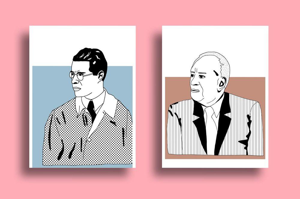 illustration-seemann-verlag-bauhaus-portraits-08-ludwig-hilbersheimer-onogrit