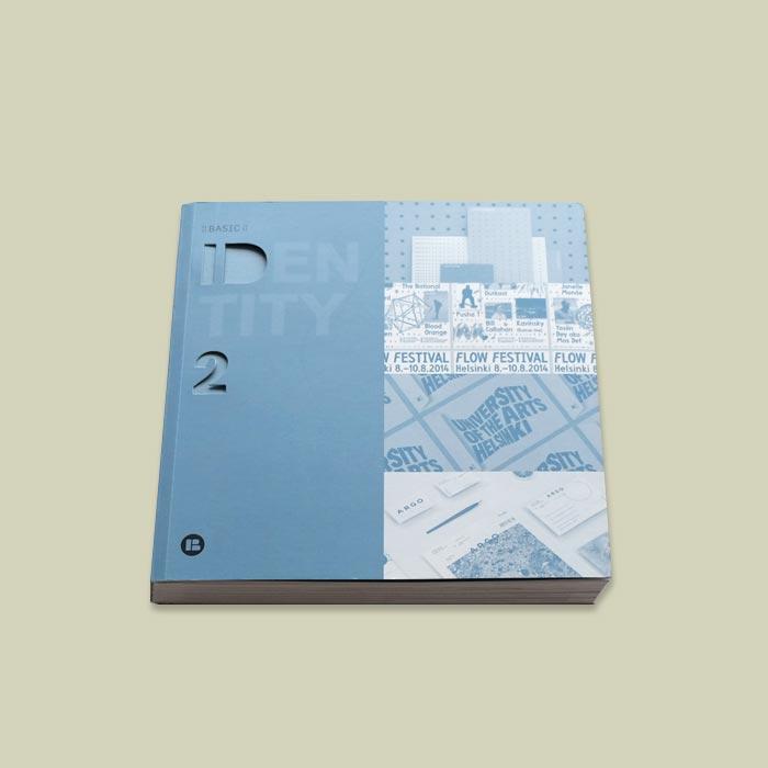 Basic Identity 2 Book