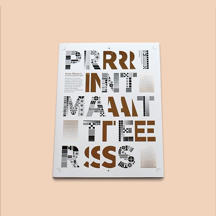 Print Matters Book