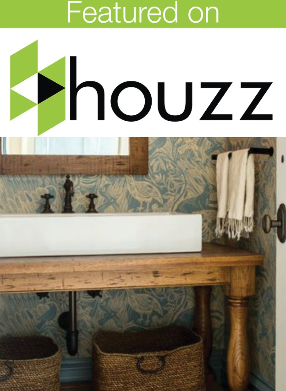 BATHROOM DESIGN TIPS. HOUZZ 2016