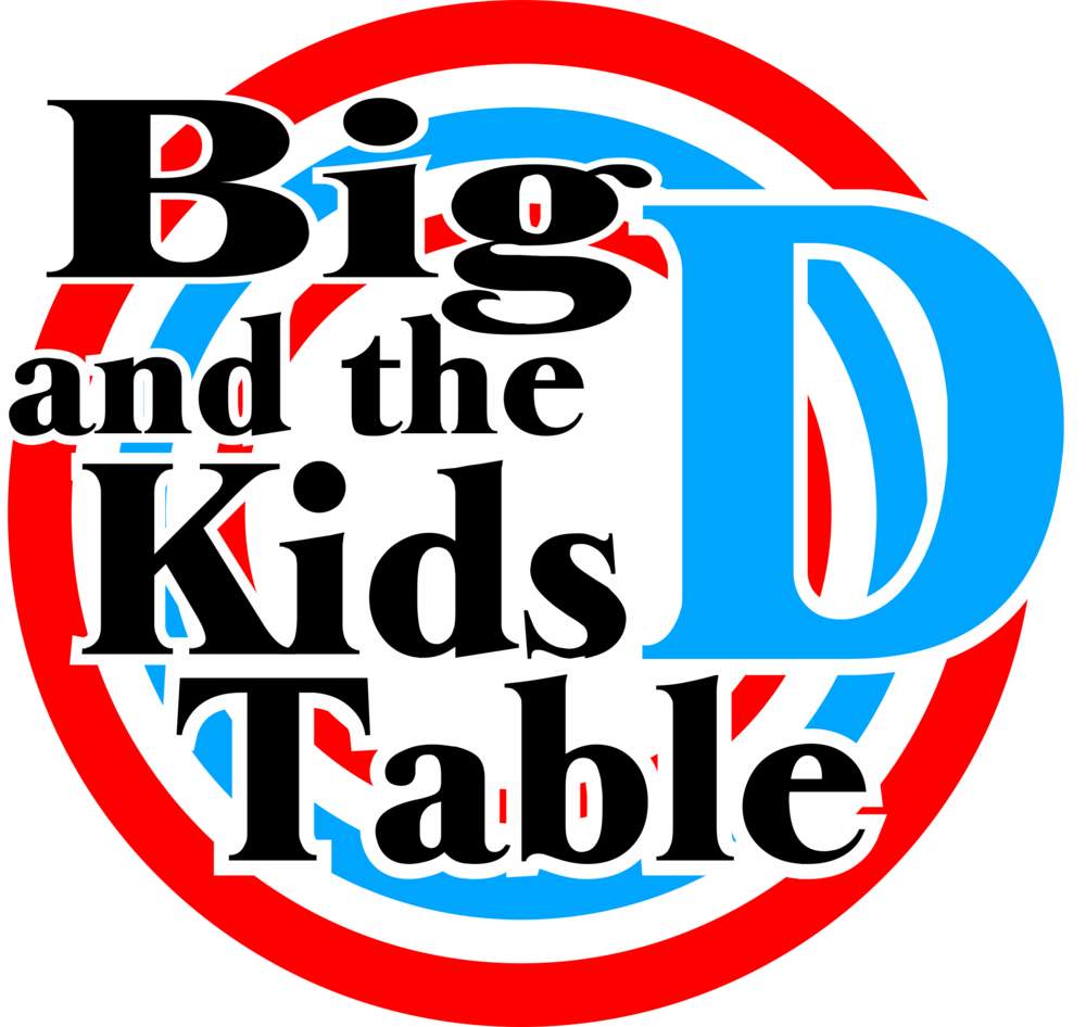 Big D and the Kids Table Logo.png