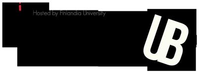 TRiO Upward Bound Finlandia Logo