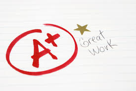 Getting Good Grades - February - Watch the VideoSubmit your Response
