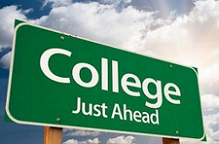 Preparing for College - January - Watch the VideoSubmit your Response