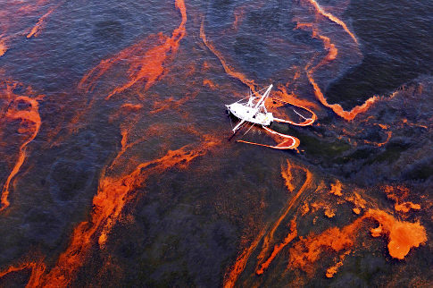 These stories involve the legal issues surrounding the BP oil spill in the Gulf of Mexico.