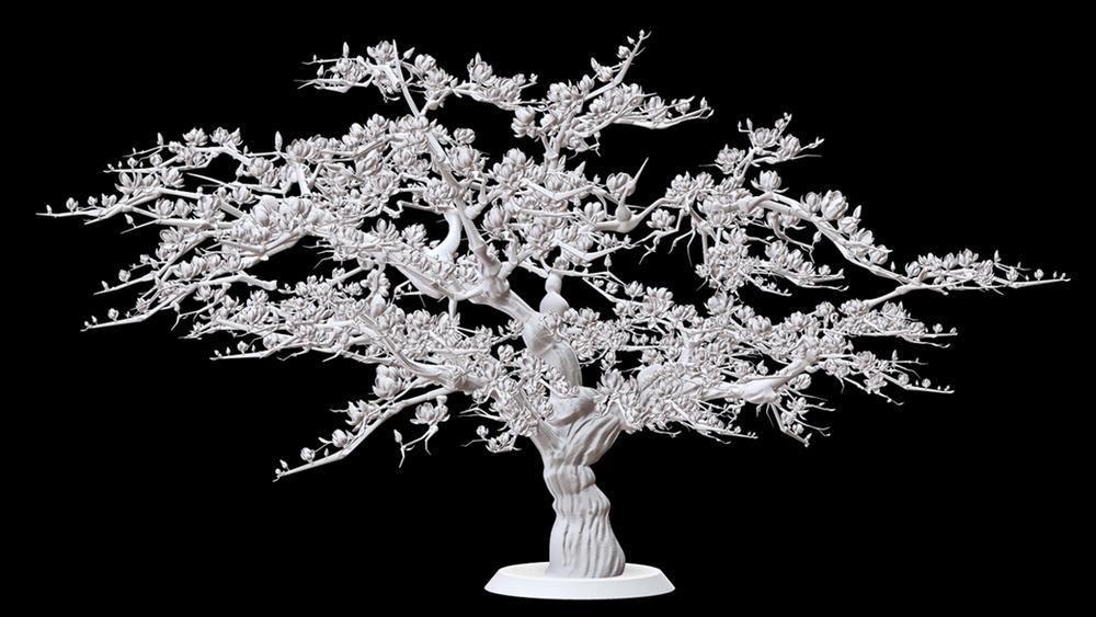 Tree Module