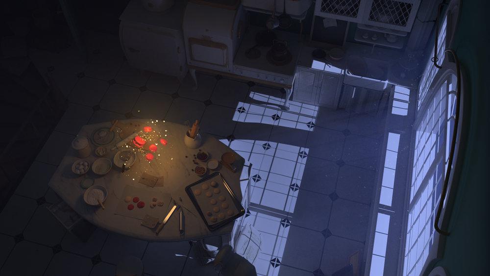 The Kitchen Laboratory
