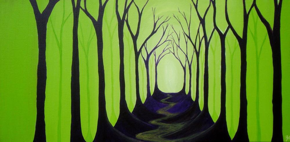 Bosque de Verapaz