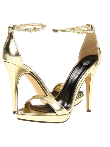 These are from Michael Antonio Lovina Heels, $49,Zappos