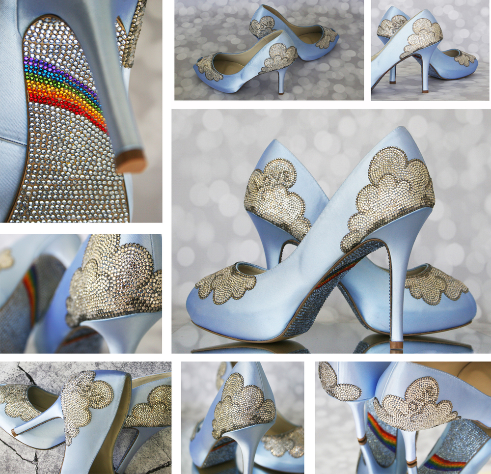 Shoes by Design Your Pedestal