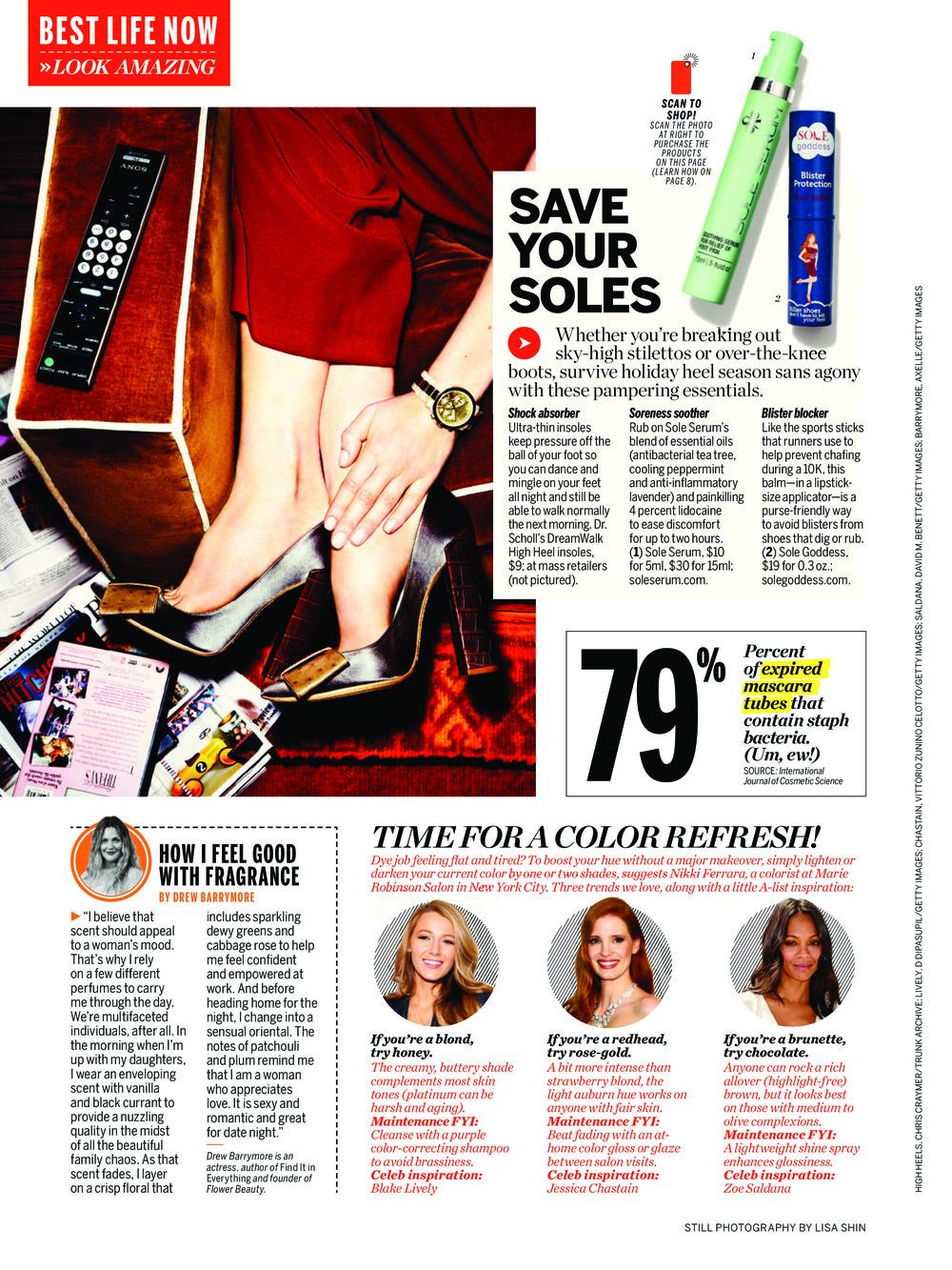 HealthMagazineSoleGoddess