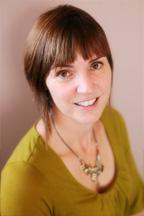 Kimberly Rau -  Click fro bio .