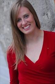 Laura Allan-  Click for bio .