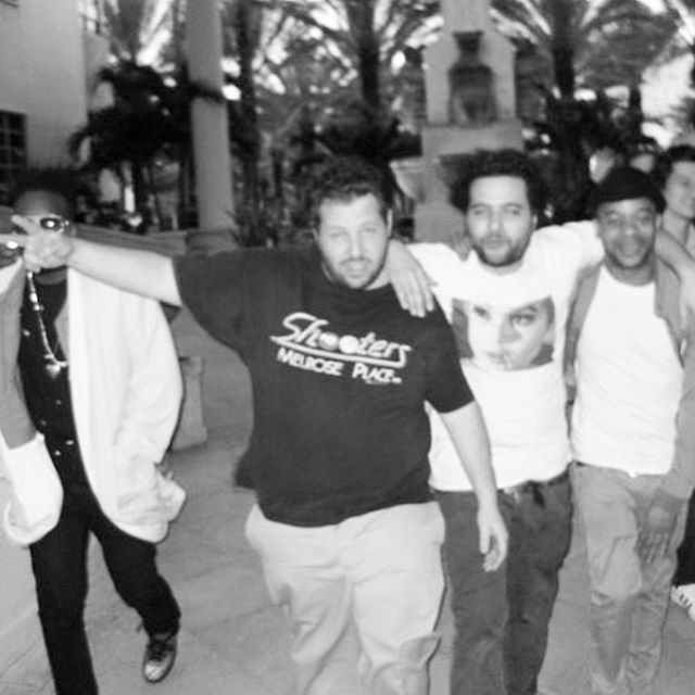 Forever gang