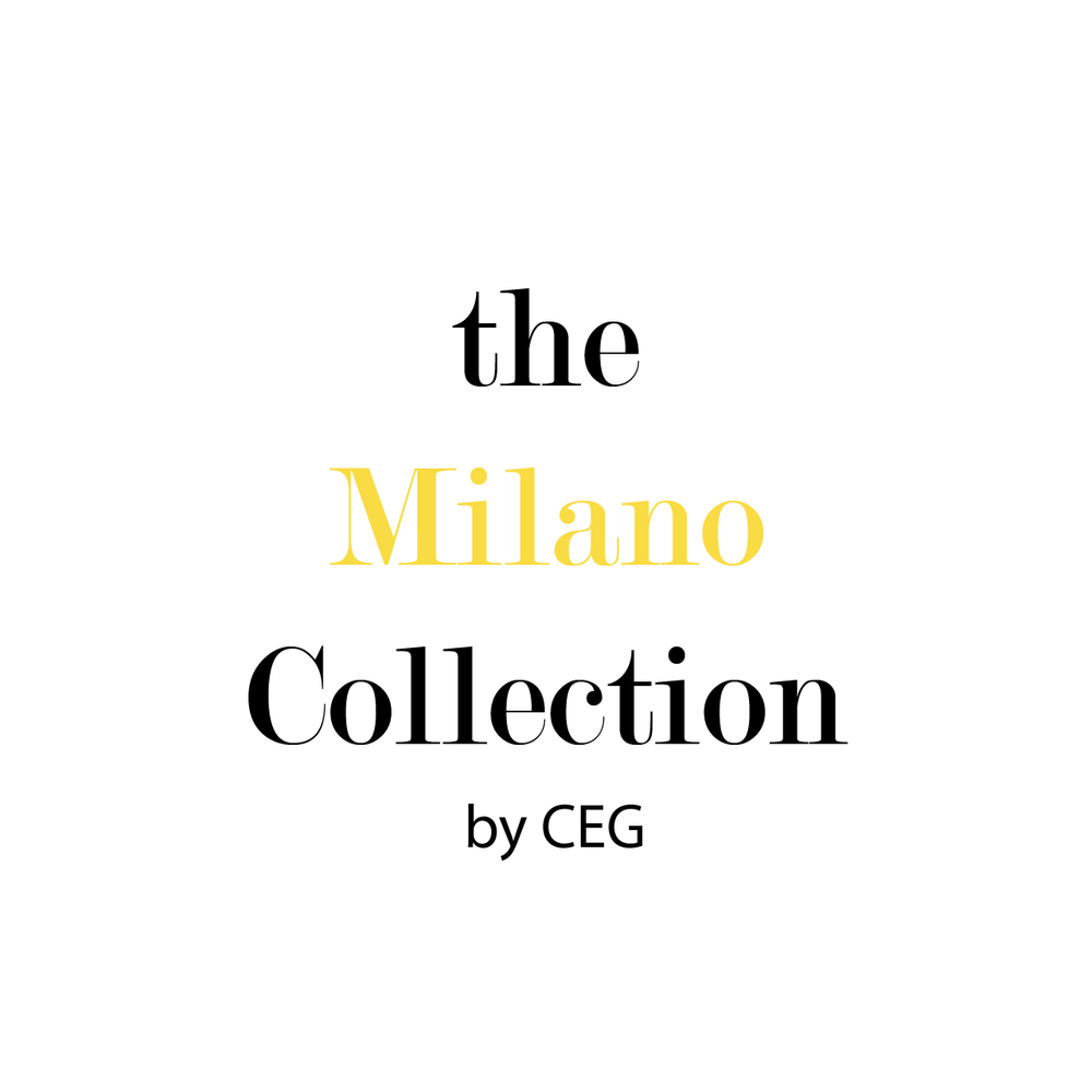 the Milano Collection Our new collection, which is launching very soon, is a high fashion, magazine quality photo shoot experience for designers, models, and high-end brands looking for images which represent their quality.