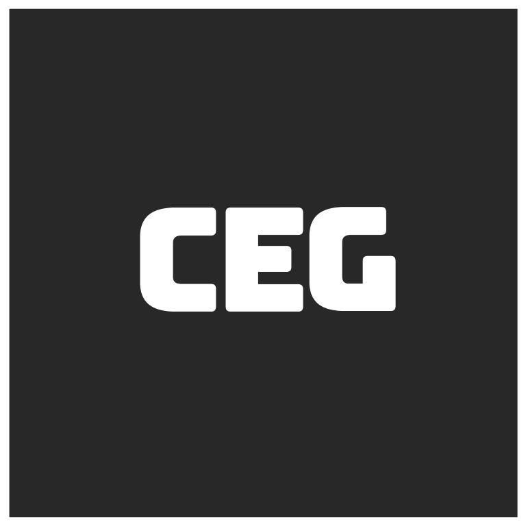 CEG - Branding & Design Agency