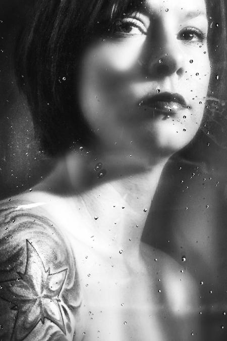 Portrait - Headshots - Melissa