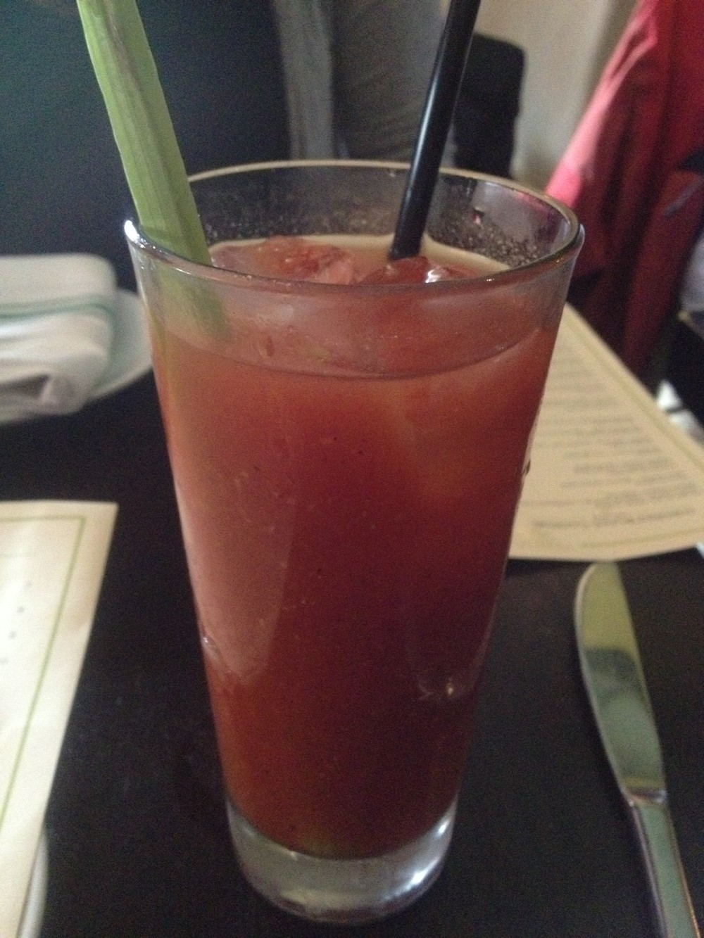 Anti-Hangover Mary