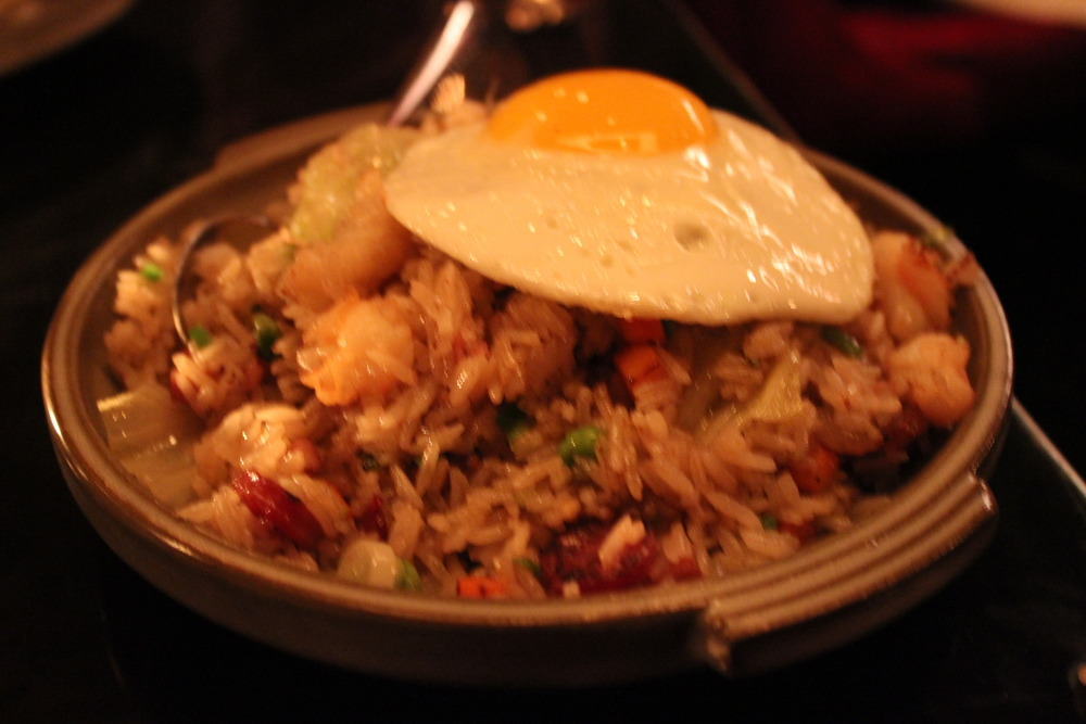 Hung Fried Rice