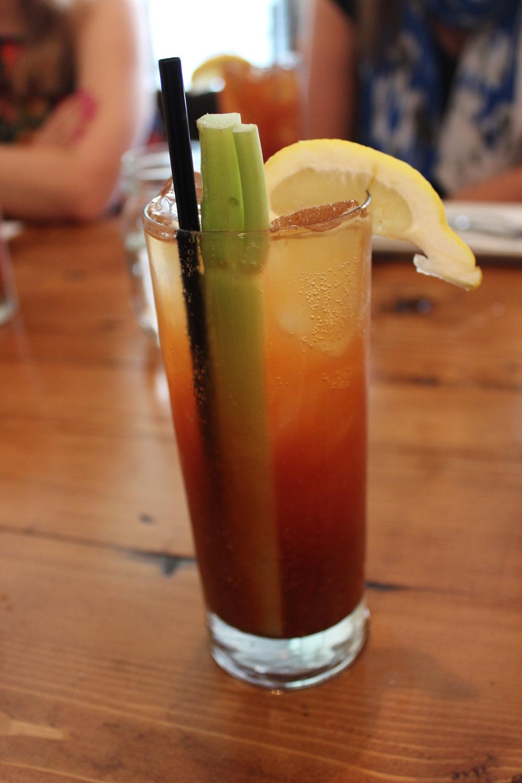 Beery Mary