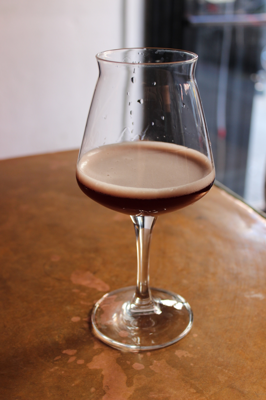 Del Ducato Frambozschella - Wine Barrel Aged Raspberry Sour