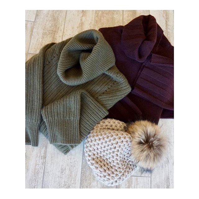 A Sunday for some cashmere || shop our selection of cozy sweaters for these Fall days ahead . . . #latricefashion #sweaterweather #nililotan #cashmere #fallfashion #mainline #brynmawr #shoplocal
