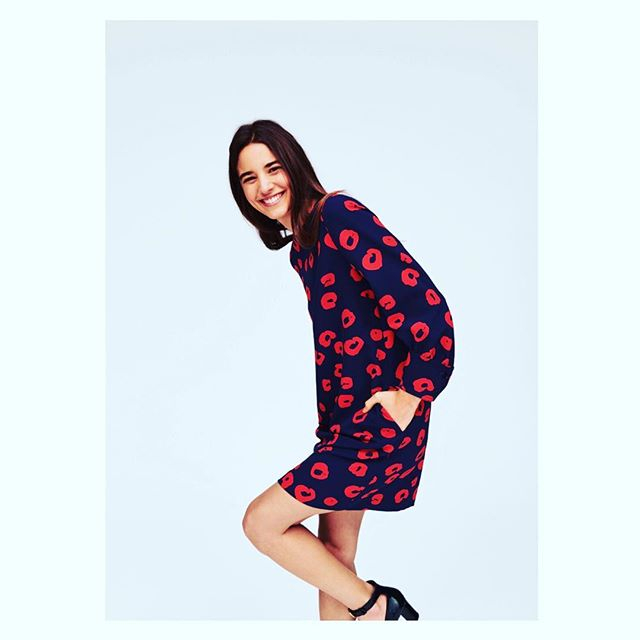 For dresses that go from day to night... look no further. Stop by today and shop this lip print dress by @tarajarmon . . . #latricefashion #tarajarmon #dress #print  #boutique #mainline #brynmawr #shoplocal