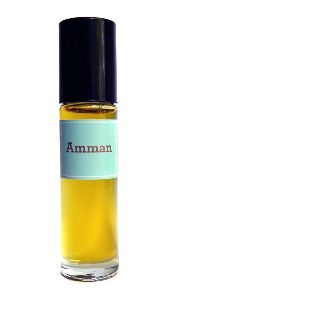 Amman Parfum Parfum Collection