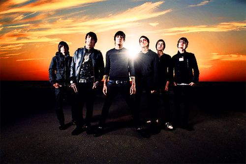 "bryanstars :      Alesana is to release their new album ""A Place Where the Sun Is Silent"" on October 18.  Check the tracklisting below!              Act One: The Gate  1. The Dark Wood Of Error - 2:13 2. A Forbidden Dance - 3:53 3. Hand In Hand With The Damned - 4:36 4. Beyond The Sacred Glass - 6:03 5. The Temptress - 4:21 6. Circle VII: Sins Of The Lion - 4:09 7. Vestige - 2:58 8. Lullaby Of The Crucified - 4:48       Act Two: The Immortal Sill  1. Before Him All Shall Scatter - 0:54 2. Labyrinth - 4:04 3. The Fiend - 3:57 4. Welcome To The Vanity Faire - 4:37 5. The Wanderer - 1:37 6. A Gilded Masquerade - 4:35 7. The Best Laid Plans Of Mice And Marionettes - 5:35 8. And Now For The Final Illusion - 3:43"