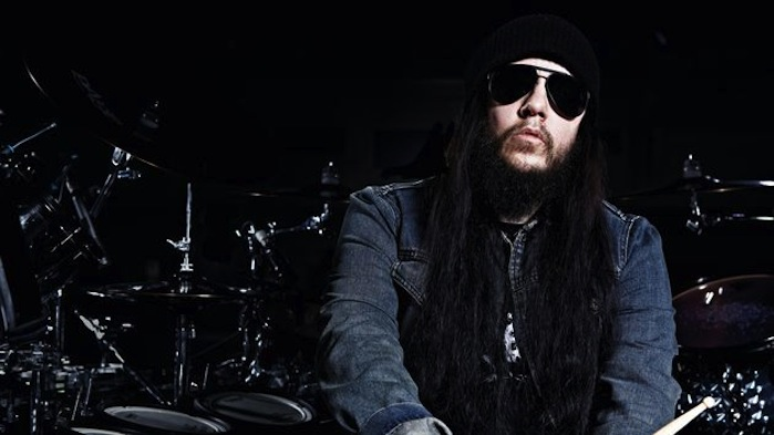 "Joey Jordison: ""I DID NOT QUIT SLIPKNOT""."