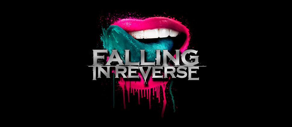 falling in reverse announce quotan evening with�quot tour � kill