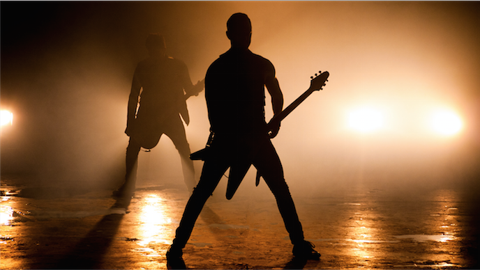 Bullet For My Valentine Premiere New Music Video Kill The Music