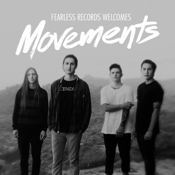 Photo: Fearless Records