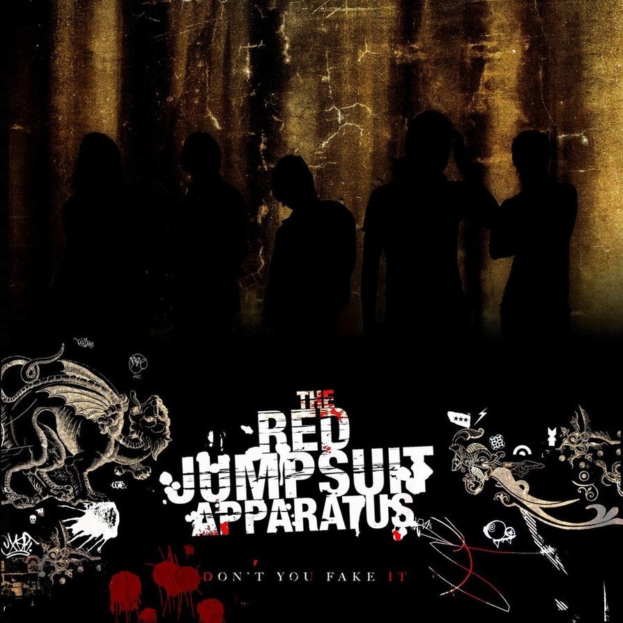 10 Years: The Red Jumpsuit Apparatus - Don't You Fake It — Kill ...