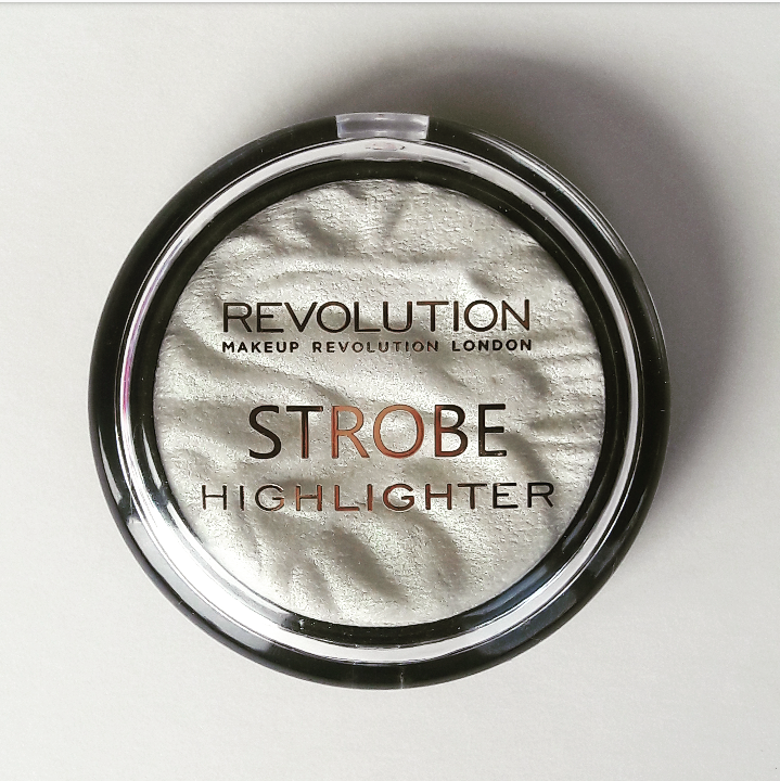 """I picked this up at Ulta totally on a whim, hoping it would look as cool as it did in the package. I LIVE for this highlighter now. It's super packed with pigment and I've never shined quite so much like a diamond before. I got the shade """"Holographic Lights"""" but they have a few other tones. I'd go so far as to say it's a good dupe for some of the ABH Glow Kit colors. Well worth the $6 you spend on this!"""