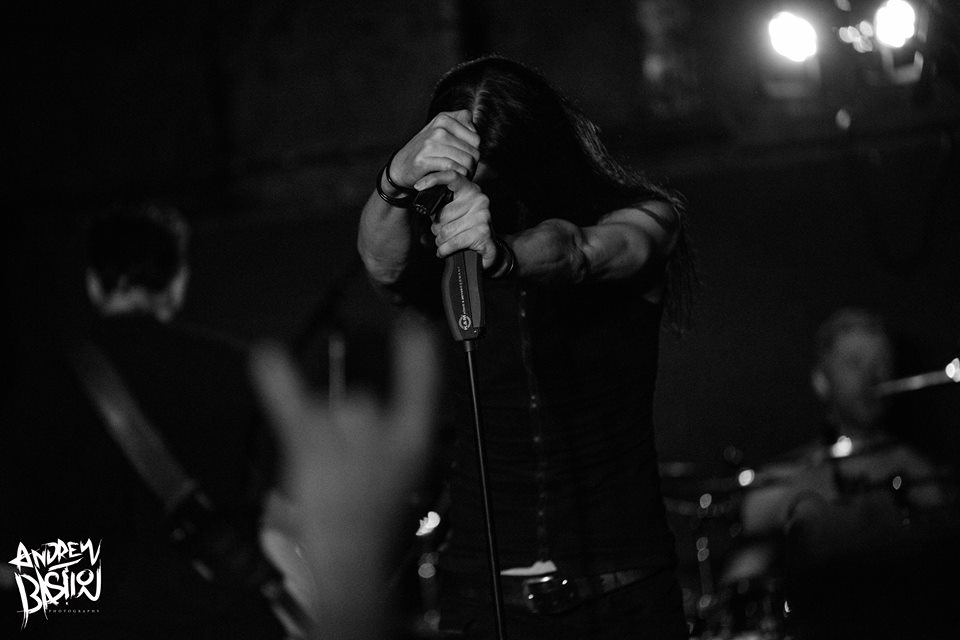 Ne Obliviscaris, 11/17/17 @ The Foundary - Lakewood, Oh