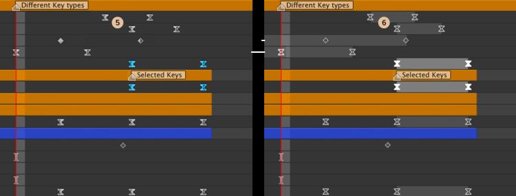 3. Keyframes — Sander van Dijk