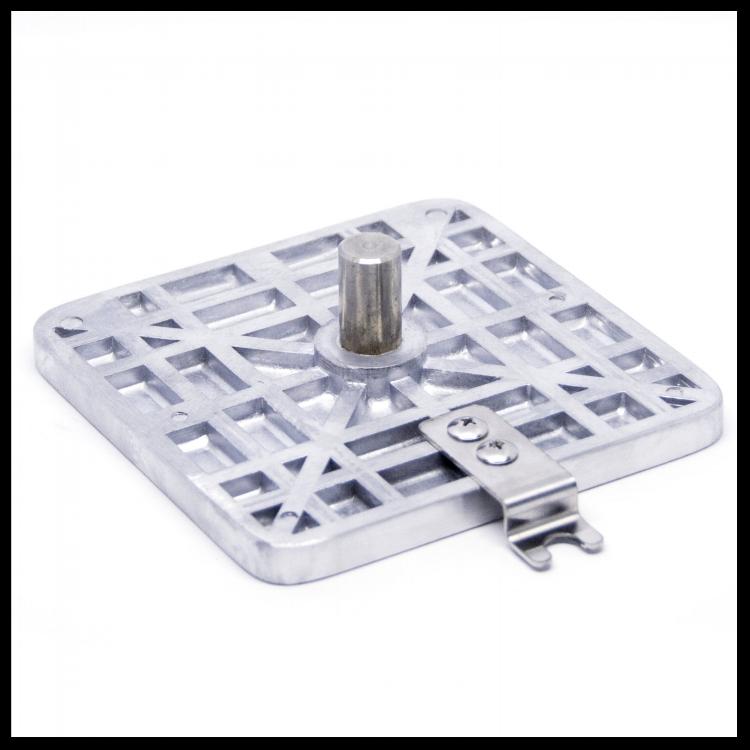 press plate