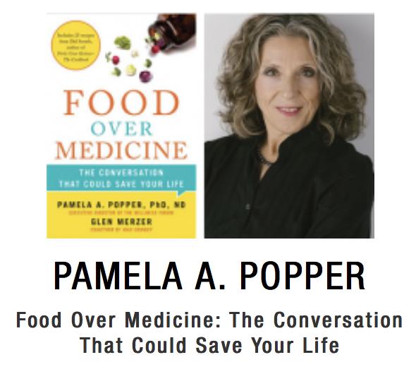 Pamela A. Popper Ph.D., N.D.