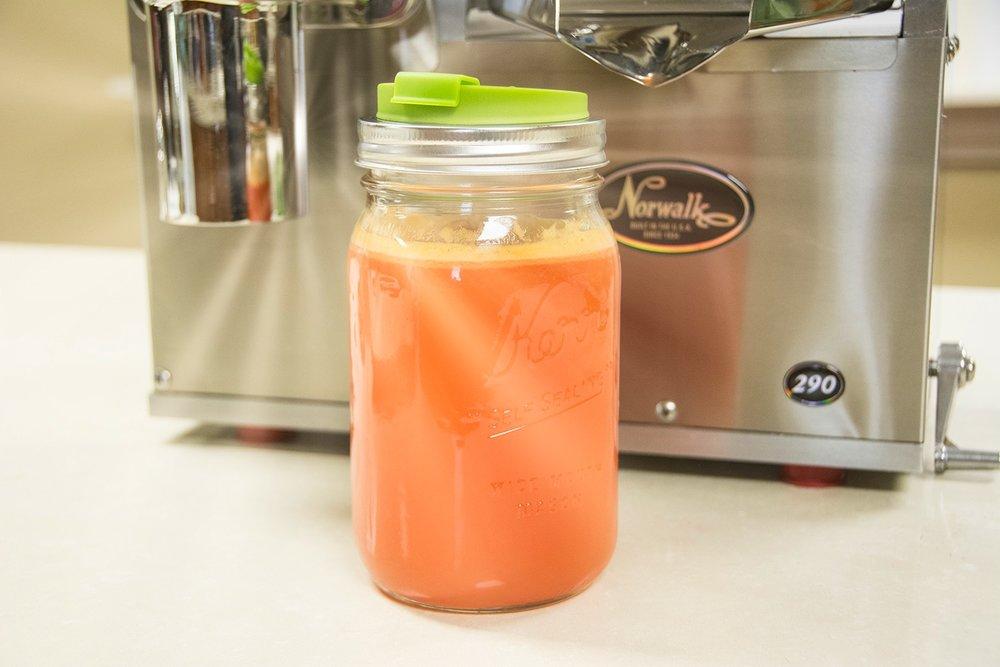 Morning Sunshine - 6 Pineapple1/2 Sugar Baby Watermelon1 Dragonfruit
