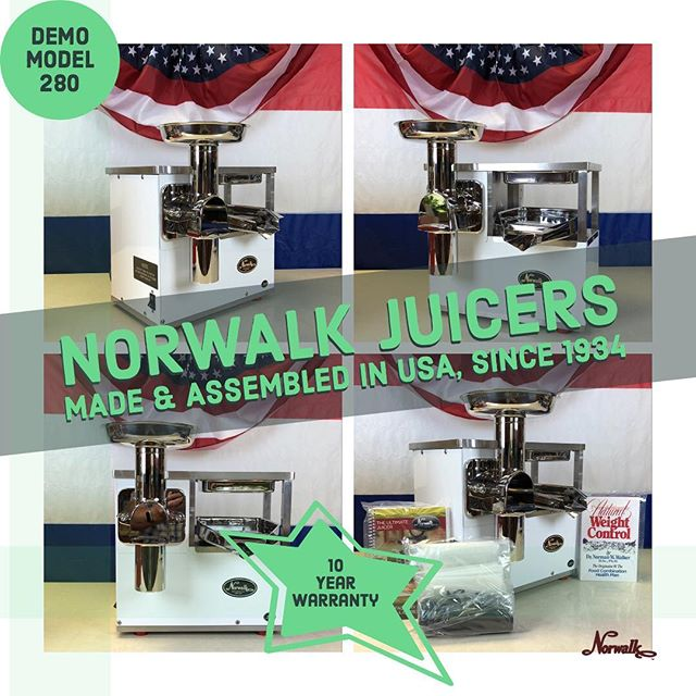 White,Happy 4th of July #norwalkjuicer #norwalk #juiceforlife #healthyfood #juice