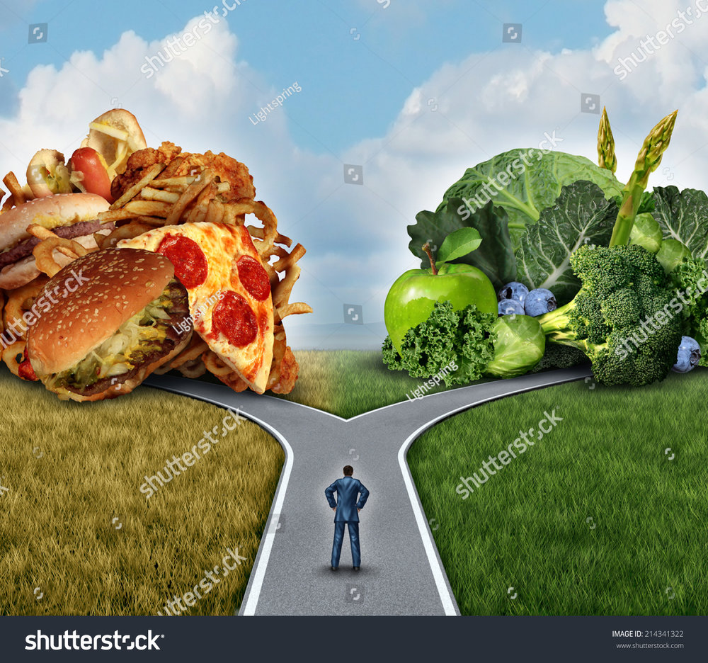 stock-photo-diet-decision-concept-and-nutrition-choices-dilemma-between-healthy-good-fresh-fruit-and-vegetables-214341322.jpg