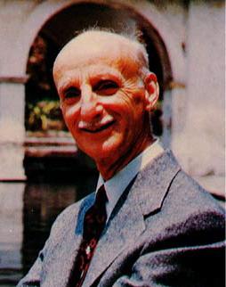 Dr. Norman Walker D.Sc., Ph.D.