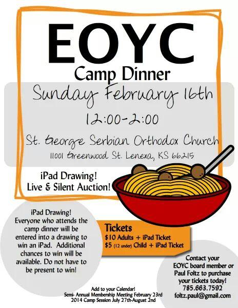 Camp Dinner Flier - 2014.jpg